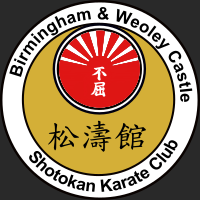 Birmingham & Weoley Castle Shotokan Karate